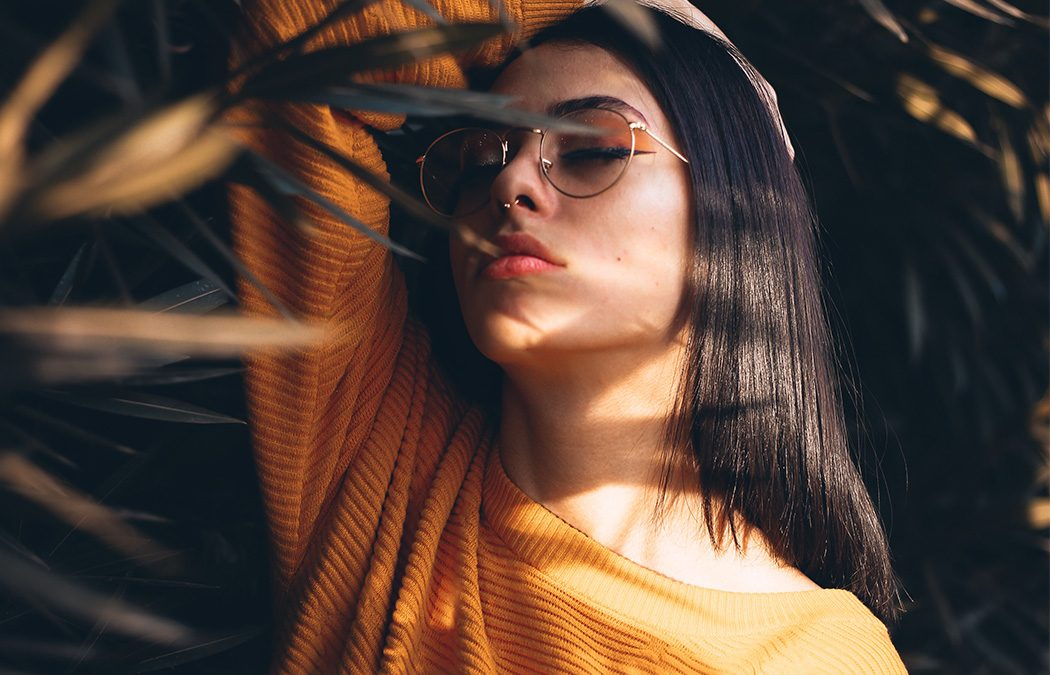 Lesson 1: Basics Of Photography With Natural Lighting