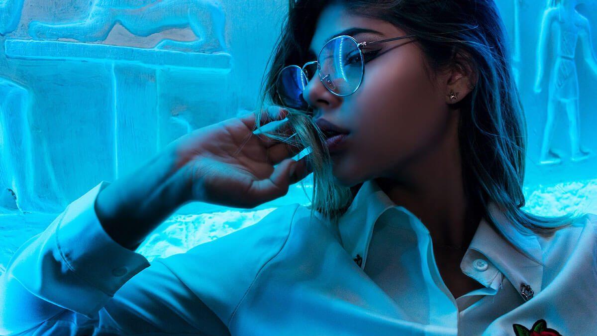 Interview Of Beginner Urban Style Model & Blog Diva